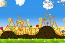 Angry Birds Seasons Summer Pignic Level 1-16 Walkthrough