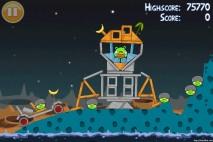 Angry Birds Seasons Summer Pignic Level 1-17 Walkthrough