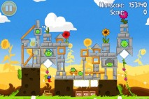 Angry Birds Seasons Summer Pignic Level 1-19 Walkthrough