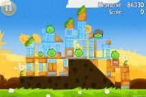 Angry Birds Seasons Summer Pignic Level 1-23 Walkthrough