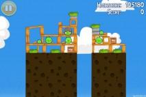 Angry Birds Seasons Summer Pignic Level 1-25 Walkthrough