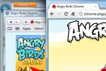 How to Backup and Sync Angry Birds Chrome Progress Thumb