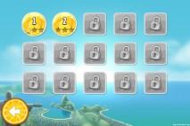 Angry Birds Rio Golden Beachball Level Selection
