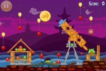 Angry Birds Seasons Mooncake Festival Big Mooncake Level