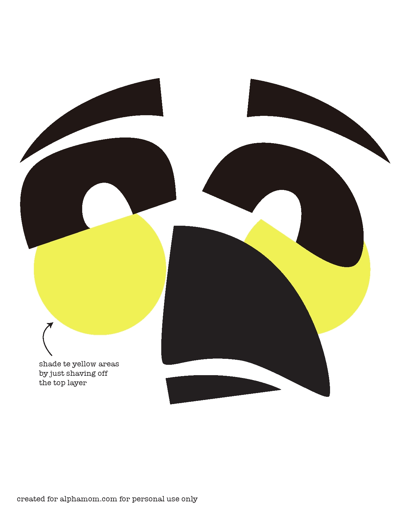 Angry Birds Pumpkin Carving Templates, Costumes, and More ...