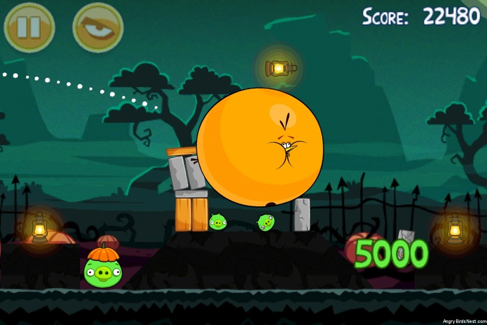 Angry birds seasons now available for pc angrybirdsnest altavistaventures Image collections