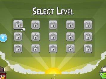 Angry Birds v1.6.3 PC Chapter 17 Still Locked
