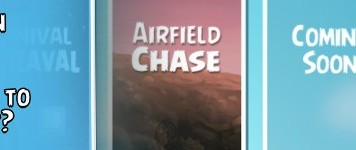 Angry Birds Rio Airfield Chase Update Now Available for PC