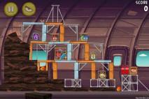 Angry Birds Rio Mango #7 Walkthrough Level 15 (11-15)