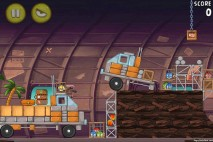 Angry Birds Rio Smugglers Plane Level 11-5