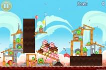 Angry Birds Golden Egg #27 Walkthrough