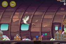 Angry Birds Rio Mango #15 Walkthrough Level 30 (12-15)