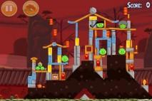 Angry Birds Seasons Year of the Dragon Level 1-13 Walkthrough