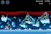 Angry Birds Vuela Tazos Level 6 Pepsi Walkthrough