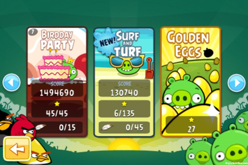 Surf & Turf Now for Android!