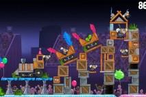 Angry Birds Rio Trophy Room Walkthrough Balloon Trophy