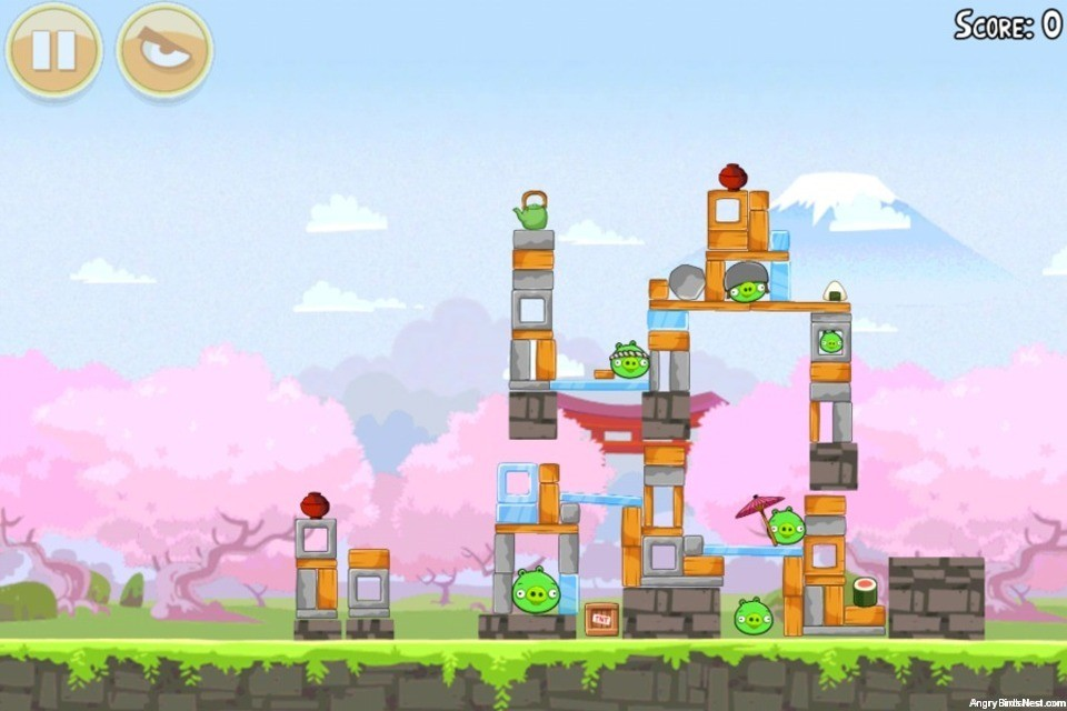 Angry birds seasons cherry blossom level 1 10 walkthrough angry birds seasons cherry blossom level 1 10 walkthrough angrybirdsnest voltagebd Gallery