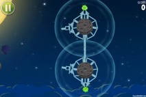 Space Eagle Walkthrough Pig Bang Level 1-10