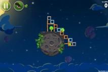 Space Eagle Walkthrough Pig Bang Level 1-13