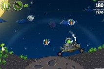 Angry Birds Space Pig Bang Level 1-30 Walkthrough
