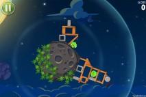 Angry Birds Space Pig Bang Level 1-7 Walkthrough