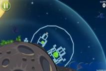 Angry Birds Space Pig Bang Level 1-8 Walkthrough