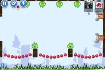 Angry Birds Facebook Golden Egg 1 Walkthrough