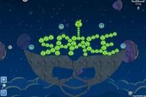 Angry Birds Facebook Golden Egg 10 Walkthrough