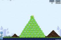 Angry Birds Facebook Golden Egg 2 Walkthrough
