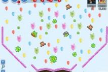 Angry Birds Facebook Golden Egg 3 Walkthrough