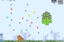 Angry Birds Facebook Golden Egg 4 Walkthrough