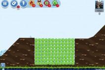 Angry Birds Facebook Golden Egg 8 Walkthrough