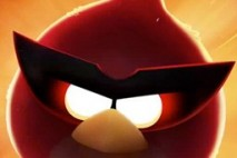 Angry Birds Space Avatar Red Bird