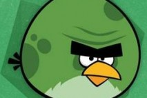 Angry Birds Space Avatar Terence 2