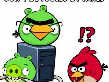 Rovio Image Trojan Horse Infects Unofficial Android App Stores