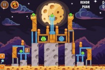 Angry Birds Cheetos Level 1-3 Walkthrough