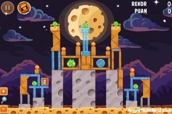 Angry Birds Cheetos Level 1-3 Walkthrough