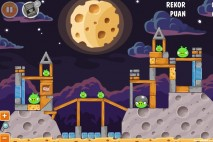 Angry Birds Cheetos Level 2-3 Walkthrough