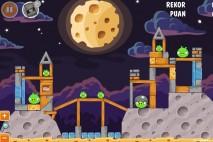 Angry Birds Cheetos Level 2-3 Walkthrough