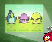 Angry Birds Classroom Coming Soon