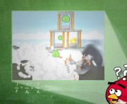 Angry Birds Classroom Lesson 4