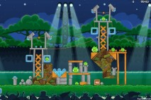 Angry Birds Friends Tournament Level 2 Week of May 21st Screenshot