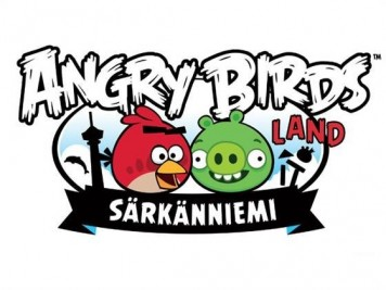 Angry Birds Land Promotional Image