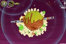 Angry Birds Space Utopia Level 4-10 Walkthrough