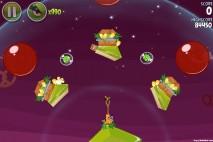 Angry Birds Space Utopia Level 4-4 Walkthrough