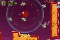 Angry Birds Space Utopia Level 4-8 Walkthrough