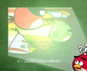 Angry Birds Classroom Lesson 6