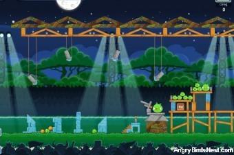 Angry Birds Friends Tournament Level 1 – Week 3 – Jun 4th