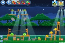Angry Birds Friends Tournament Level 3 – Week 4 – Jun 11th