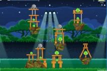 Angry Birds Friends Tournament Level 2 – Week 6 – Jun 25th